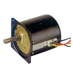 High Speed Synchronous Motor