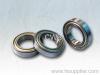 Skateboarding wheel bearing