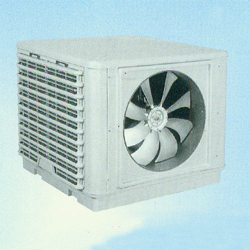 how to fix evaporative air conditioner