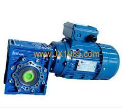NMRV gear motor