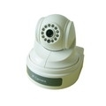 CMOS IP CAMERA WITH BUILT-IN PTZ