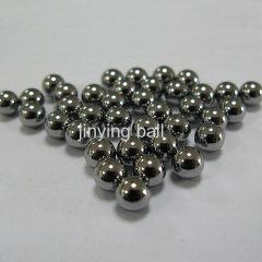 Gcr15 steel ball
