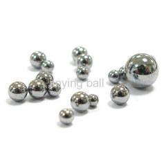 linear bearing ball