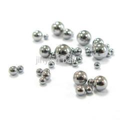 groove bearing steel ball