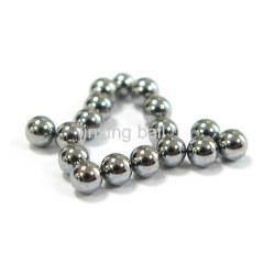 deep groove bearing steel balls