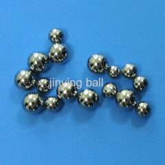 3.5mm bearing steel balls