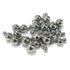 AISI 52100 bearing steel ball