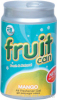 Fruit Can (mango) Malaysia air freshener gel