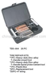 tire repair tools kits
