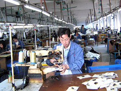 Rich Point Handbags Manufactory Ltd.