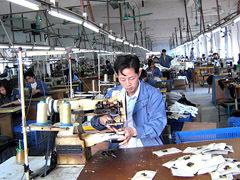 Rich Point Handbags Manufactory Ltd.