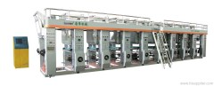 intaglio Printing Machine