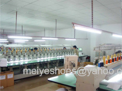 Foshan Sanshui Meiye Shoes&Leather Ware Co.,Ltd.