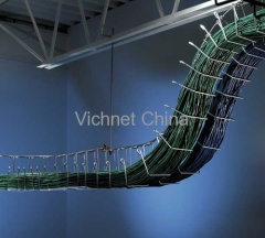 snake cable tray