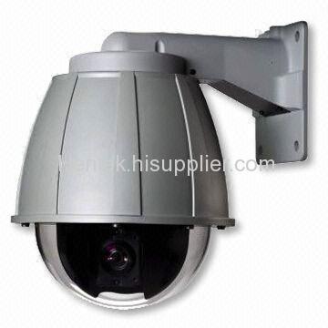 Outdoor Dome Cameras