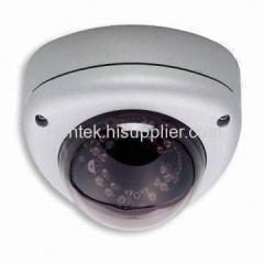 Vandalproof Dome Camera