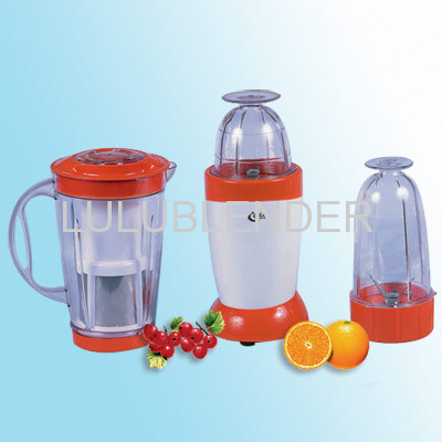 Multifunction Blender