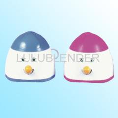 Baby Bottle Nipple And Warmer