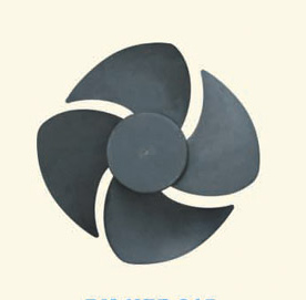 Propeller Fan Bade From China Manufacturer Ningbo
