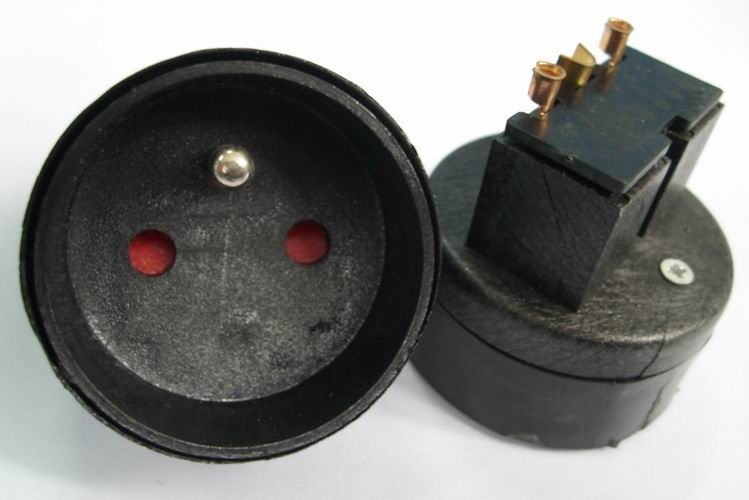 female inserts for french sockets