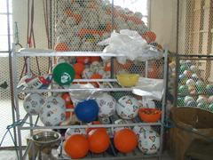 Hongjian Sporting Goods Co.,Ltd.