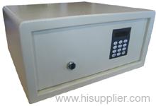 mini steel safe box
