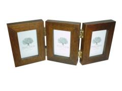 Wooden Digital Photo Frames