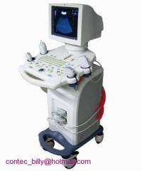 Mobile Ultrasound Machine---Medical ultrasound scanner