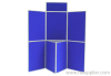foldaway panel system