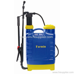 hand knapsack sprayers