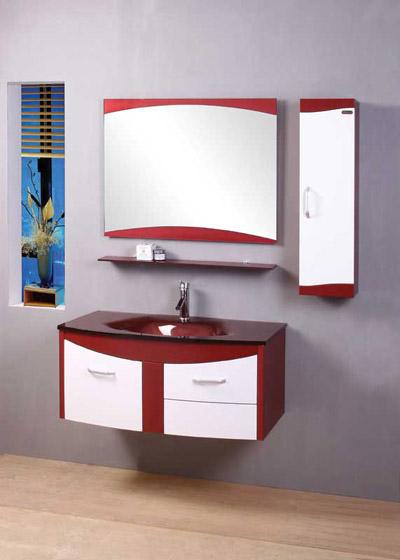 Glass Sanitary Wash Basin