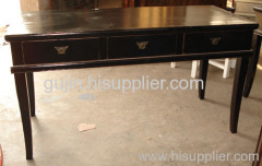 China reproduction writing table
