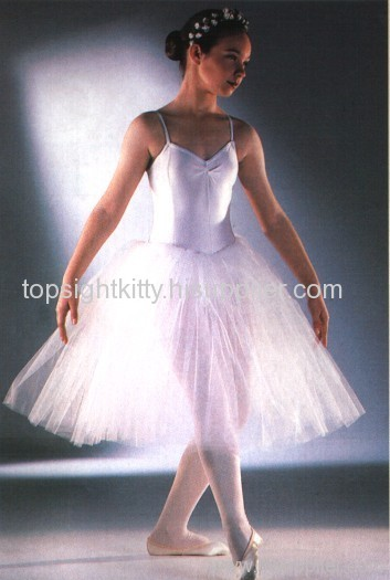 Ballet Dress From China Manufacturer Top Sight