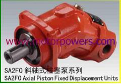 Rexroth A2FO piston pump parts