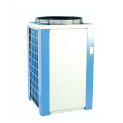 Floor-heating equipment