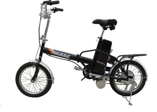 cheap folded Bike