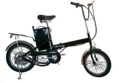 mini folded bike