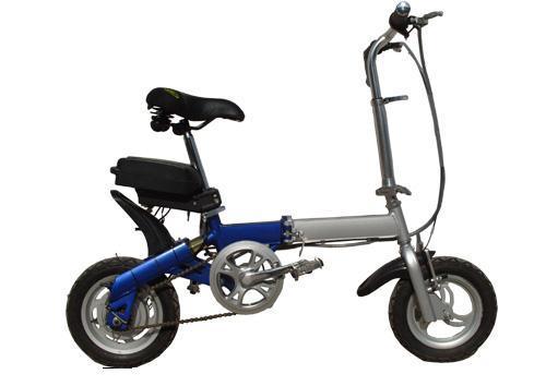 cheap folding bike