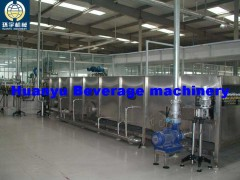 bottle cooling machine