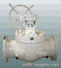 Top Entry Design ball valve