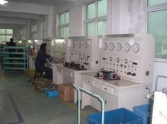 Zhejiang Zhongtie Auto Parts Co.,Ltd.