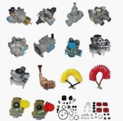 trucks parts