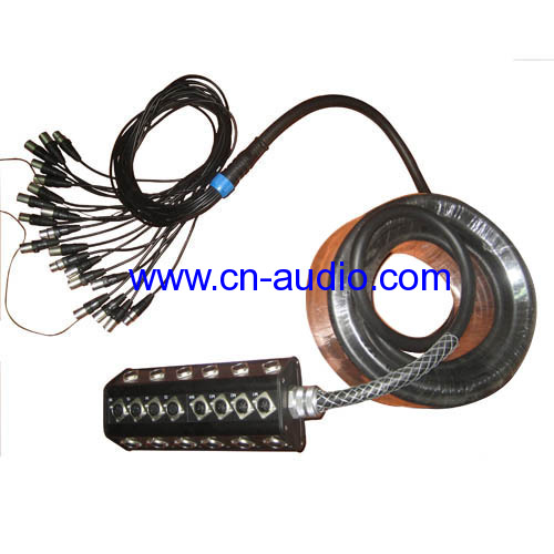 Bulk Audio Snake Cable : Audio snake cable from china manufacturer ningbo central