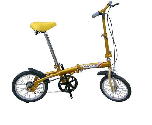 mini folding bikes