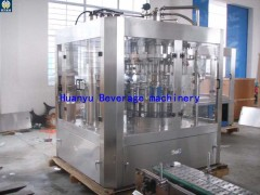 beer filler (bottling machine)