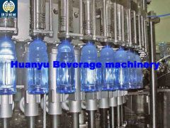 beverage filling machine