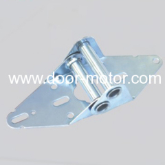 zinc plated hinges