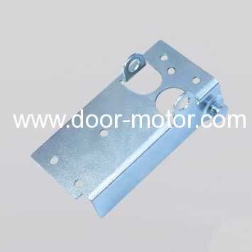 Commercial garage door bracket
