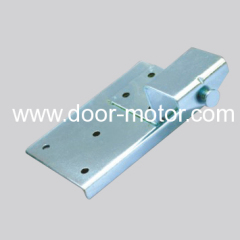 residential garage door flag bracket