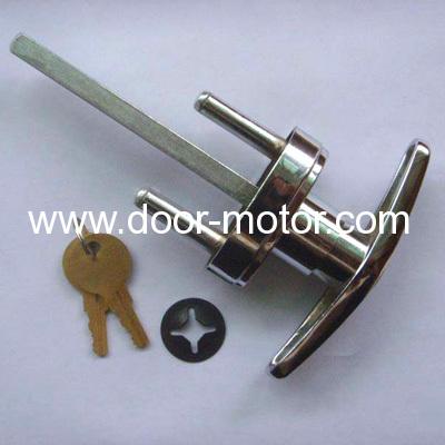 Garage Door Lock Types   eHow.com
